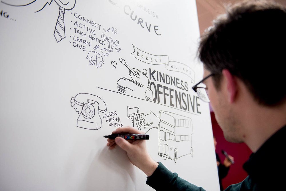 A man drawing at a Tandem Bank event.jpg