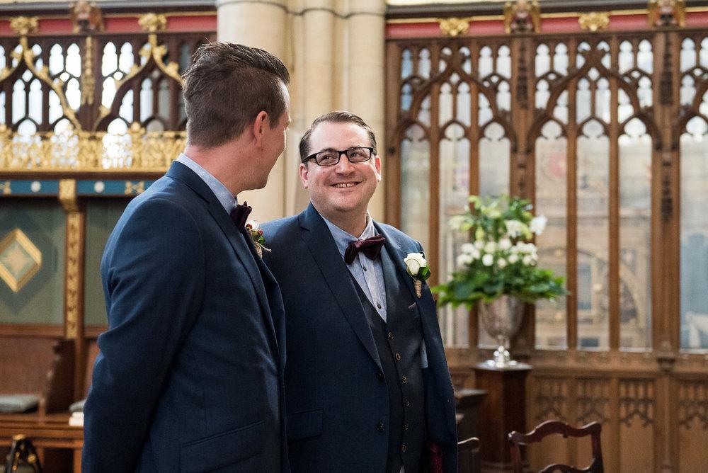 Best man smiles at the groom.jpg