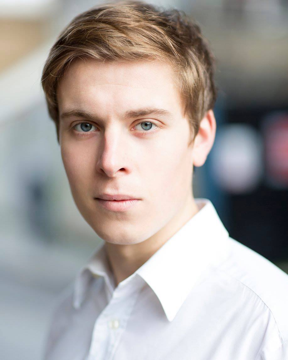 MILLIN THOMAS (Playwright/Jack) - Originally from Rochester, Millin graduated from East 15 Acting School in 2015. Currently living in London, he has undertaken a variety of roles in film, theatre, and voice over. Credits include:Between a Man and a Woman – Tom – London Tour (JamesArts Productions)Pygmalion – Pickering – National Tour (London Contemporary Theatre)My Friend Peter – Norman Warne – Edinburgh Fringe Festival (HookHitch Theatre)Bloomsbury – Arthur – Bloomsbury FilmSoy Luna UK – Pedro – voice over (Disney)GOALS – Arthur – web series (Think Eden Media)