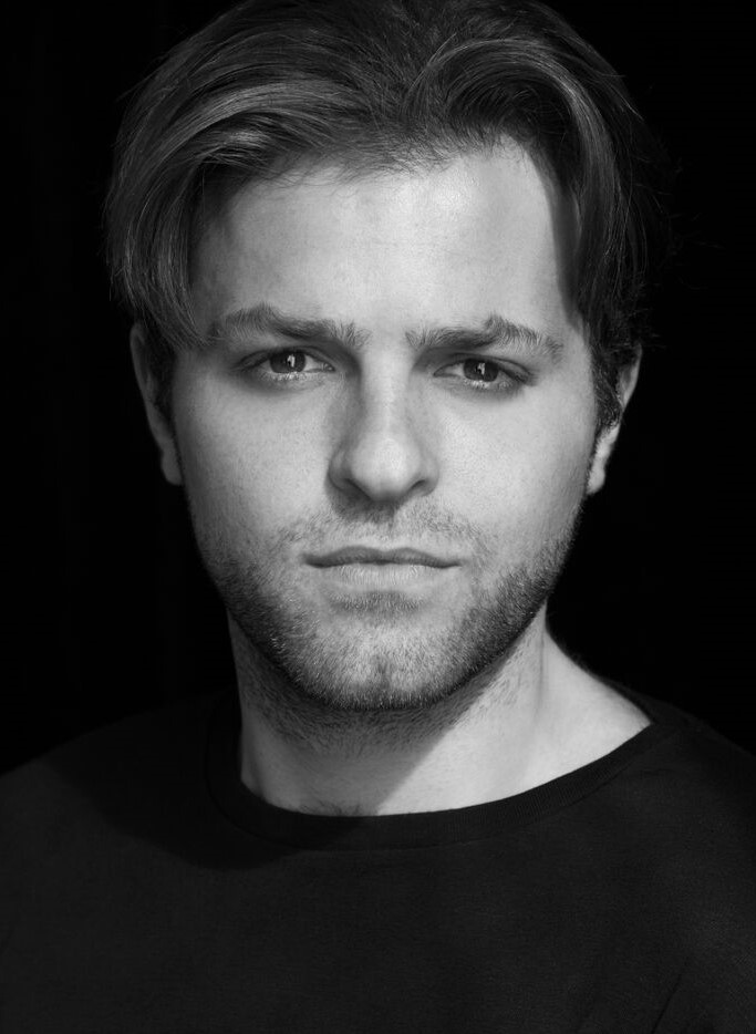 TEDDY ROBSON   (Alfie) - Teddy Robson is a graduate from three prestigious acting schools - Drama Centre, University of Essex, and The Royal Central School of Speech and Drama. His theatre work includes:Hedda Gabler – Lovborg – Lakeside TheatreThe Importance of Being Earnest – Gwendolyn – Lakeside TheatreWalk On – Ben – The Bread and Roses TheatreLemon Sucker – Director – Southwark PlayhouseAlbion – Erec – Chaseaway ProductionsVeneration – Soldier – Chaseaway Productions