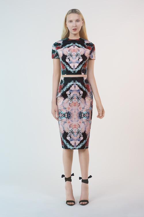 ROLANDA DRESS