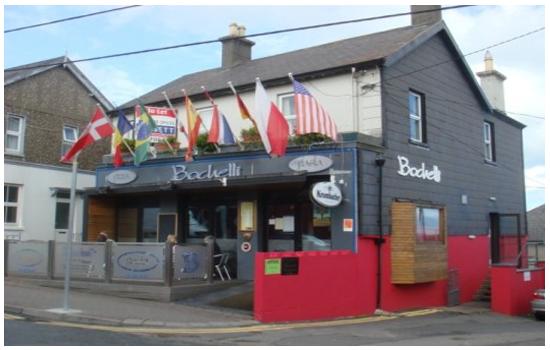 Bochelli Restaurant
