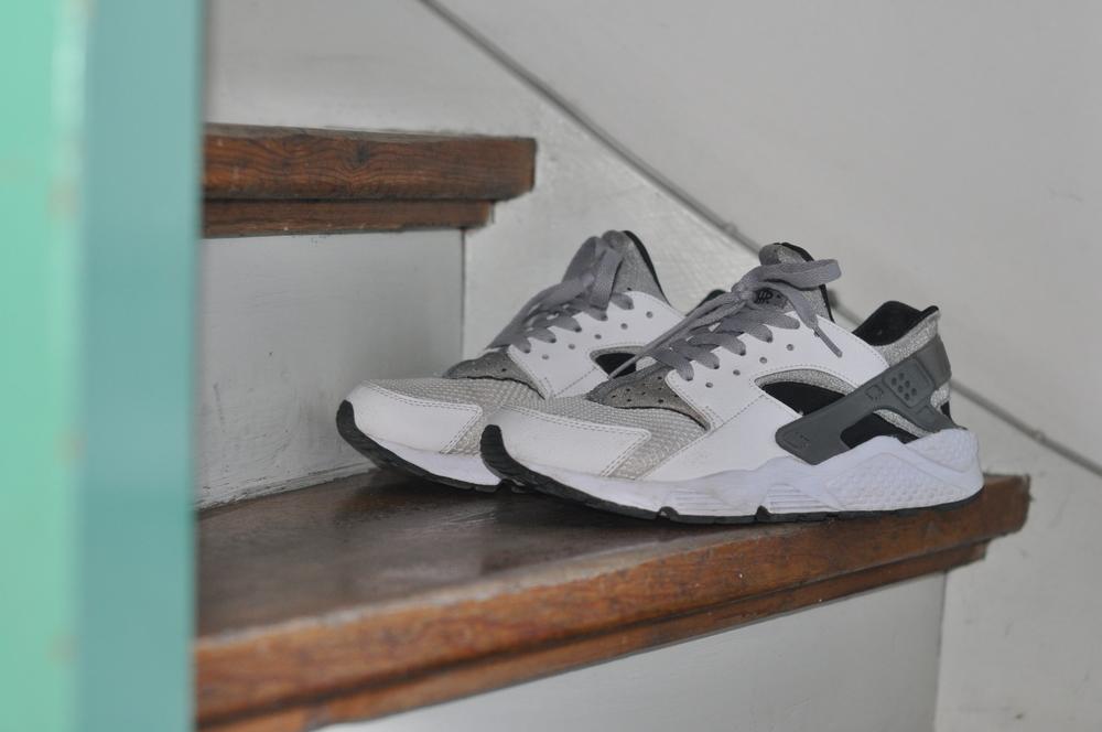 Haps, et lækkert køb! Topfede Nike Huarache 👟