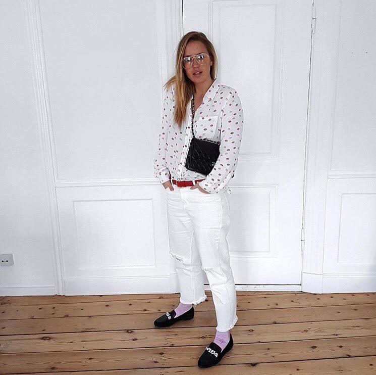 Frederikke Egel