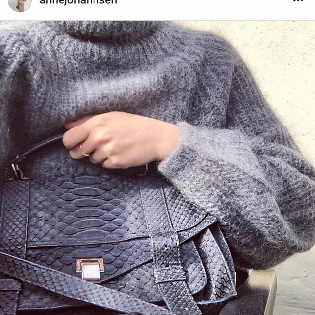Proenza Schouler taske