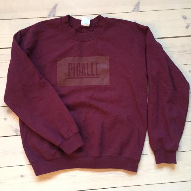 Pigalle Hoodie