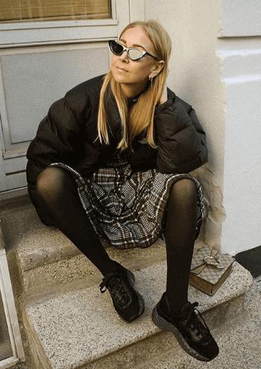 Katrine Krogh