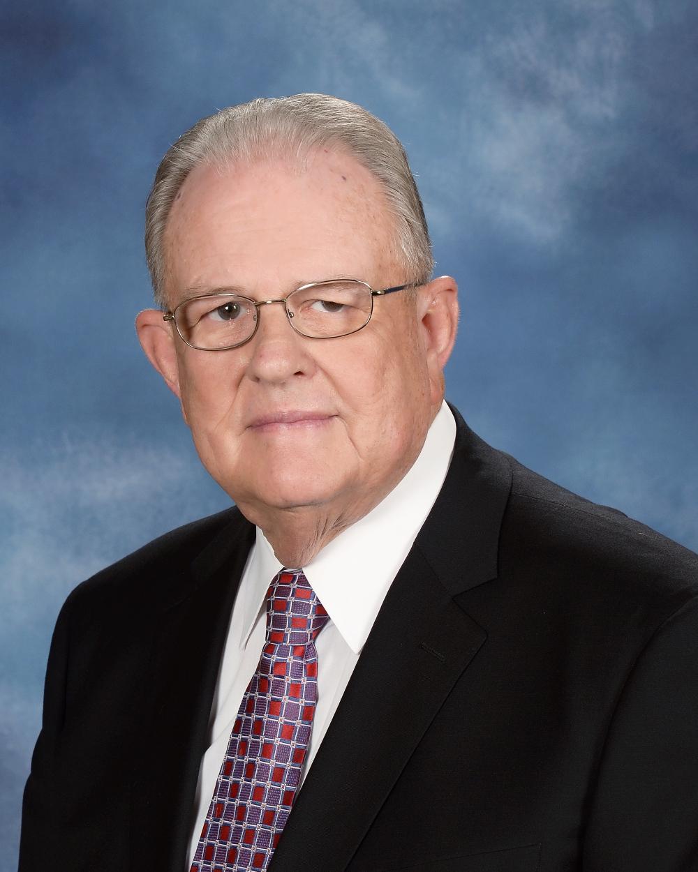 Herman Parker  Pastor   HermanParker@fbcbremen.org
