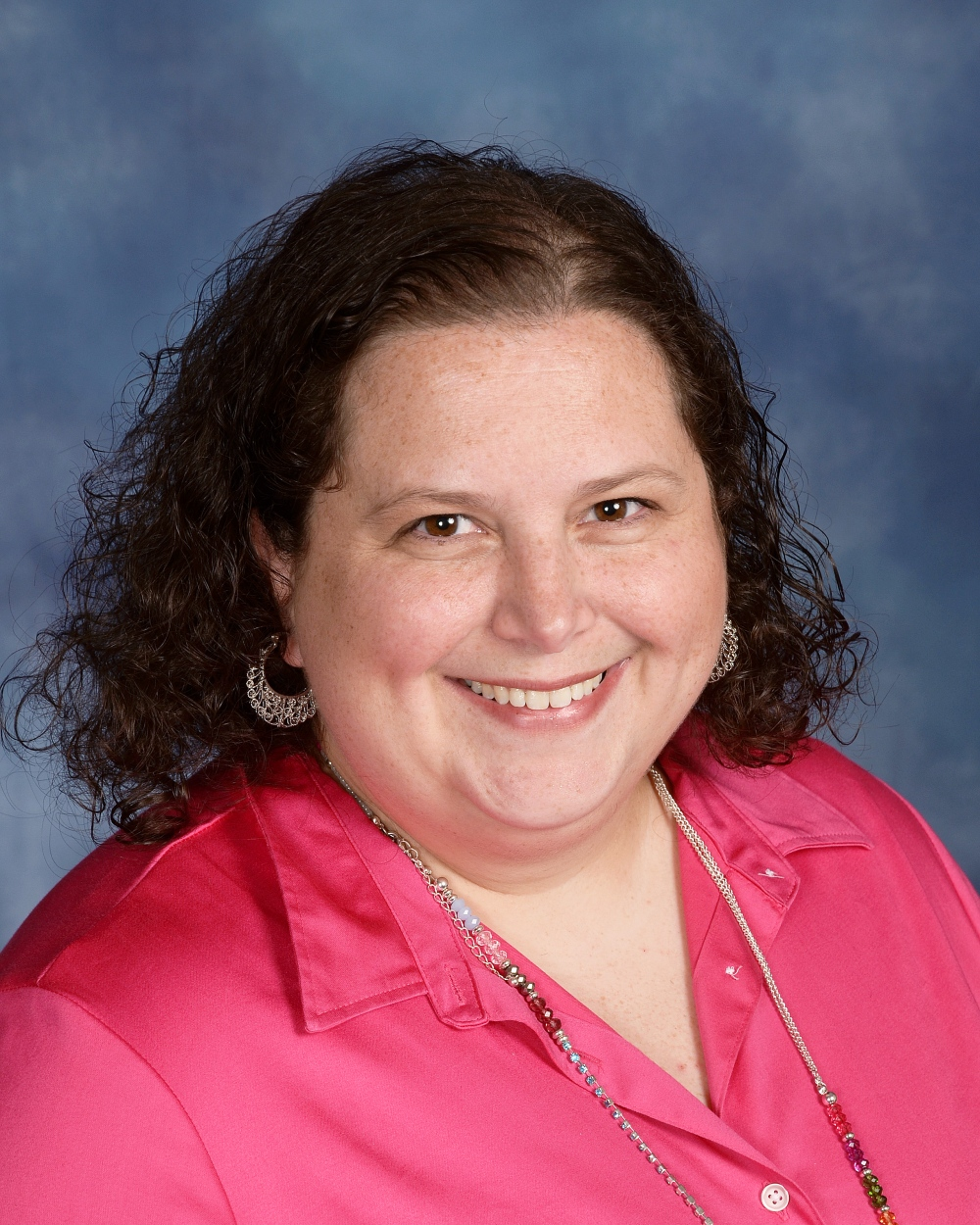 Lucinda Gibson  Director of Children's Ministries  LucindaGibson@fbcbremen.org