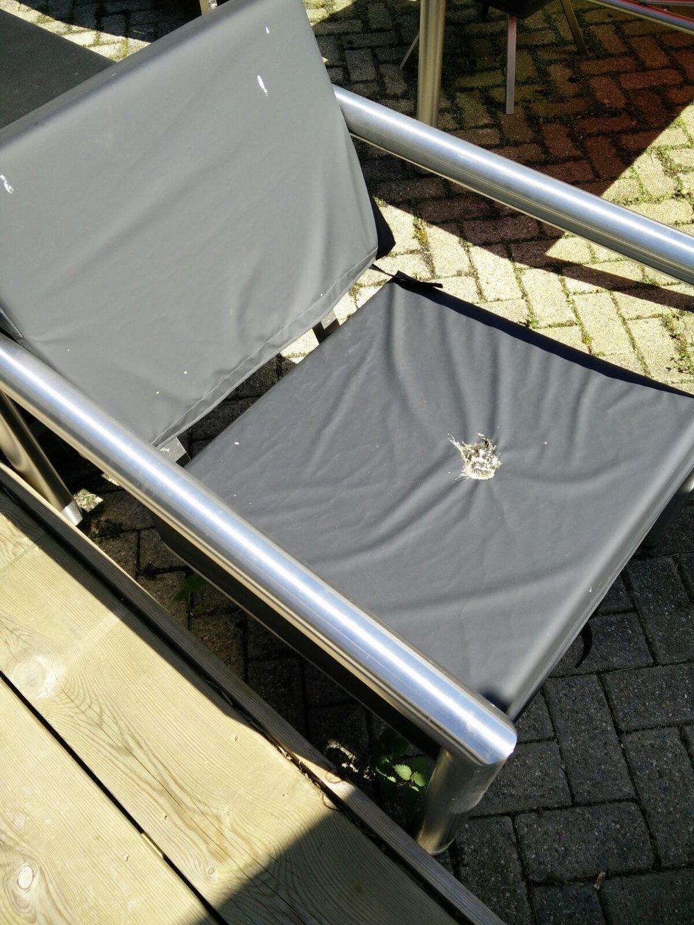 bescherming tegen vuil uit de lucht