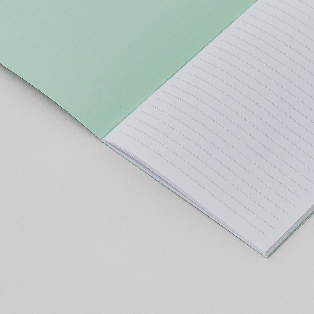 literally notebook between the lines above beyond
