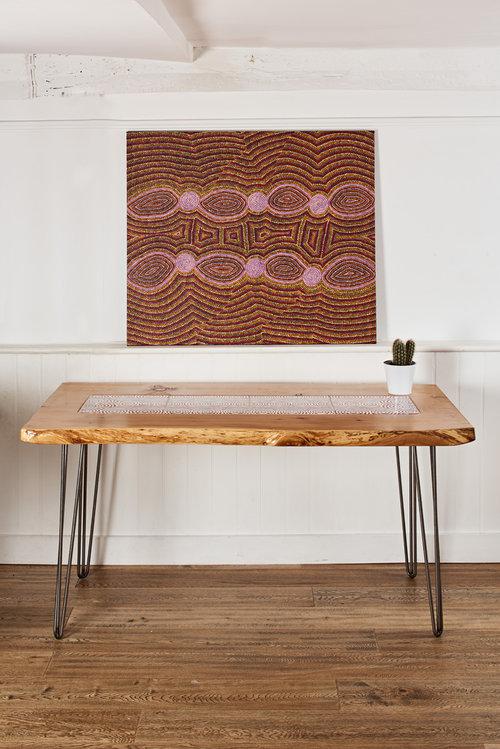 Bay Gallery HomeAustralian Aboriginal Furniture