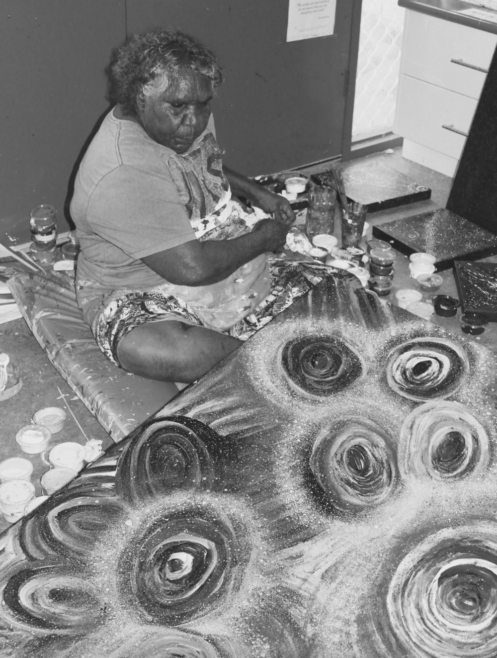 Bay Gallery Home - Australian Aboriginal Art