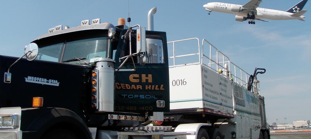 Contact Cedar Hill