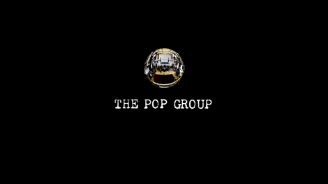 Citizen Zombie  Citizen Zombie – The Pop Group (Album Trailer). A collaboration between  Chiara Meattelli  and Dominic Lee, 2015.