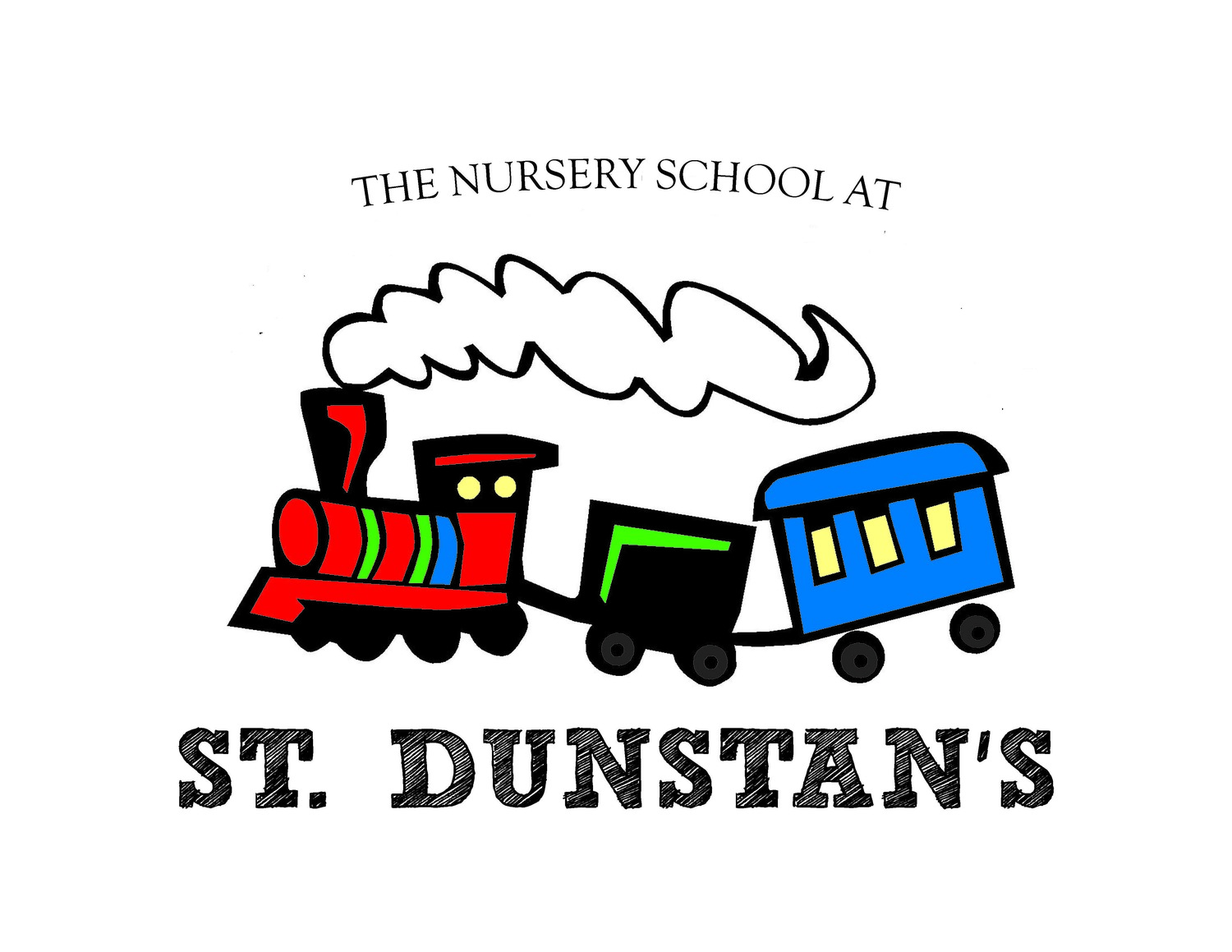 The Nursery School at St. Dunstan's