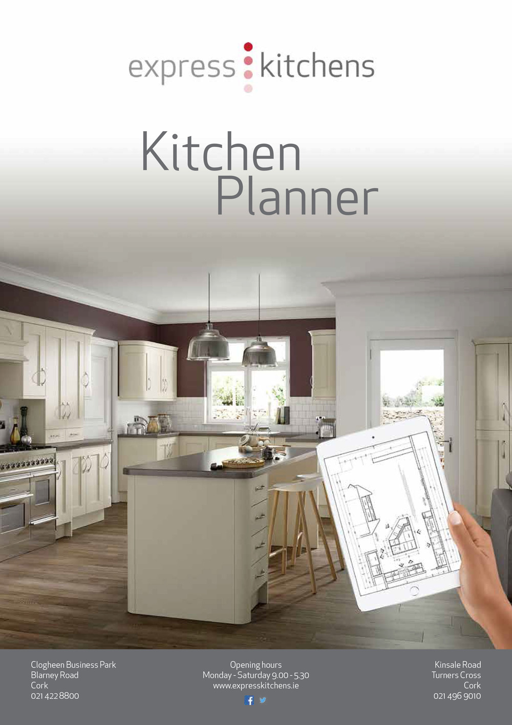 wonderful How To Get A Free Kitchen #2: You can download or print off our free, invaluable kitchen planner today. Its full of great tips for how to layout your new ...