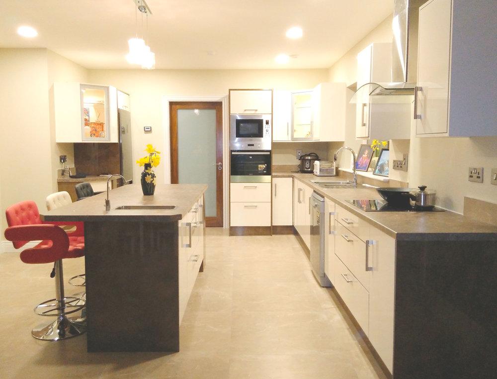 Sarika\'s Kitchen — Express Kitchens