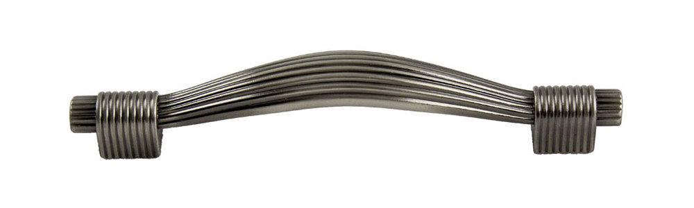 Reeded Pewter
