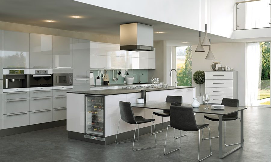 Light Grey Kitchens Firbeck supergloss white supergloss light grey kitchen express firbeck supergloss white supergloss light grey kitchen express kitchens workwithnaturefo