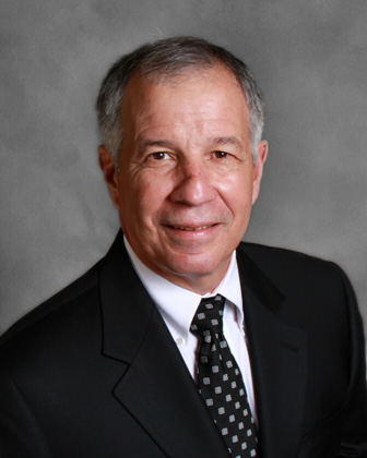 Glenn Romero, Of Counsel Edinburg, Texas