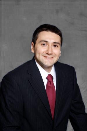 Nicholas Dominguez, Associate San Antonio, Texas