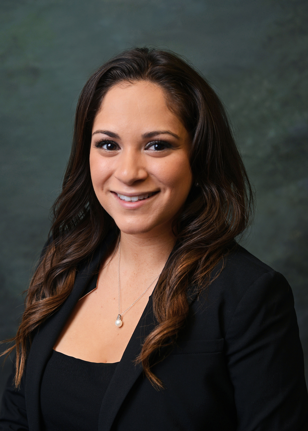 Krizia Martinez, Associate San Antonio, Texas