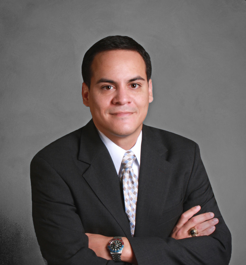 Guillermo Tijerina, Jr., Partner Edinburg, TX
