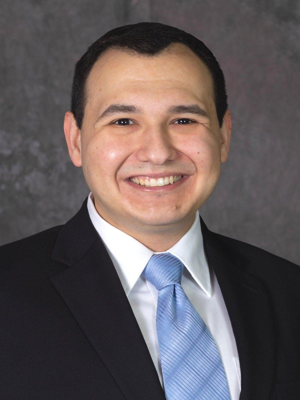 Associate Edinburg, Texas