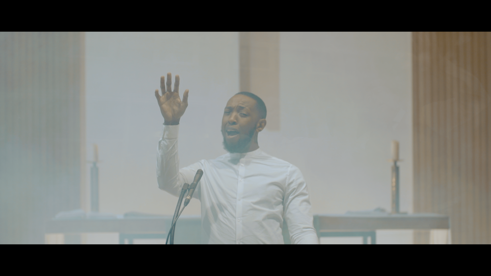 NYASHA T & THE UNITED PRAISERS - OFFICIAL MUSIC VIDEO 2017