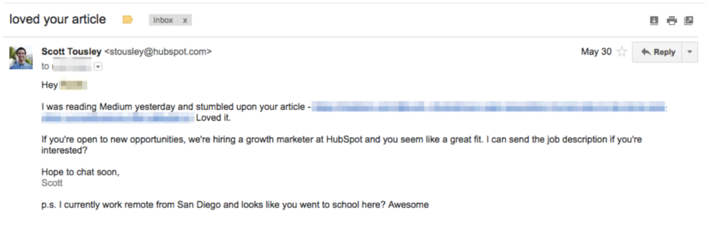 How HubSpot Hires Growth Marketers — Reforge