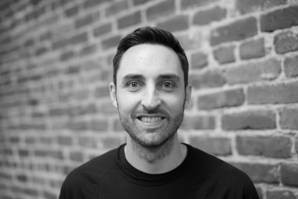 BRIAN BALFOUR:  Former VP Growth @ HubSpot + Advisor to Blue Bottle Coffee, Gametime, Help Scout, and more.