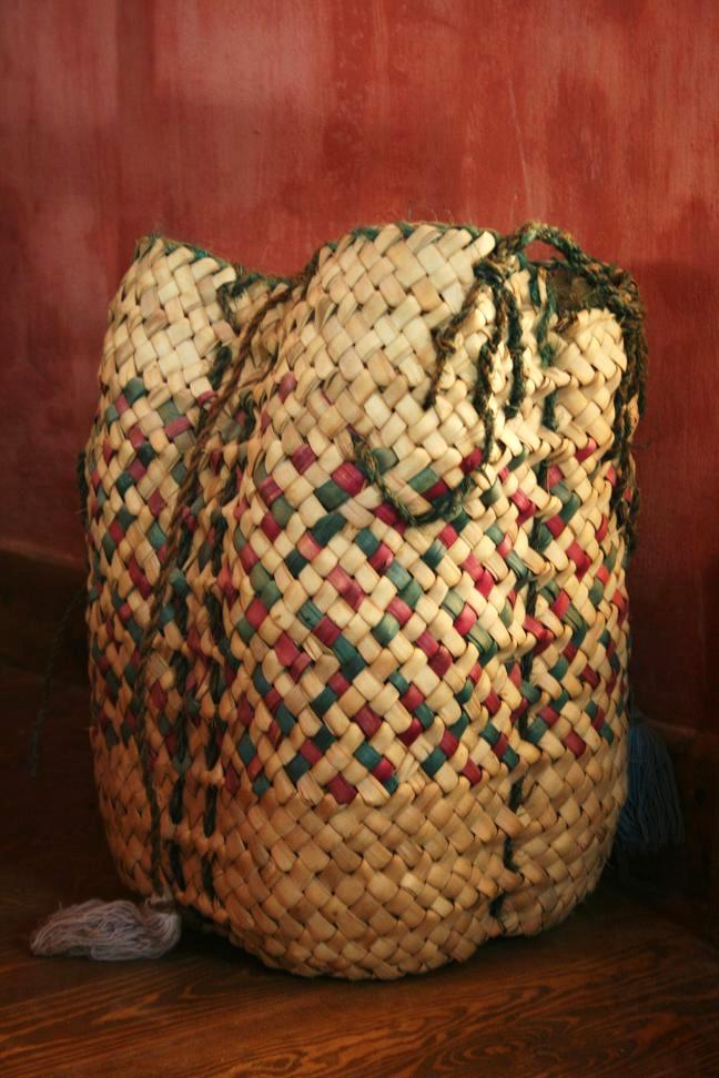Siwa handicrafts