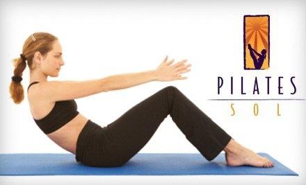 Learn to teach Pilates with Pilates Sol Teacher Training