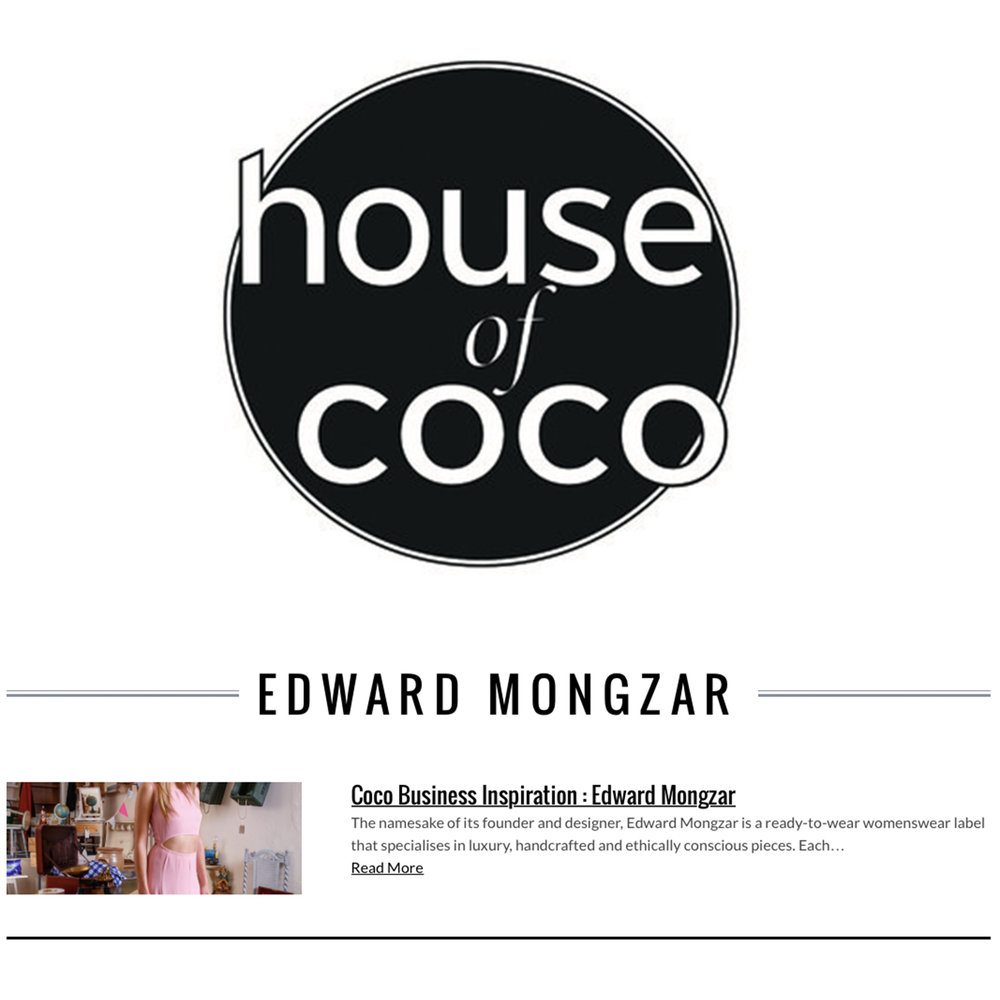 House of Coco, UK