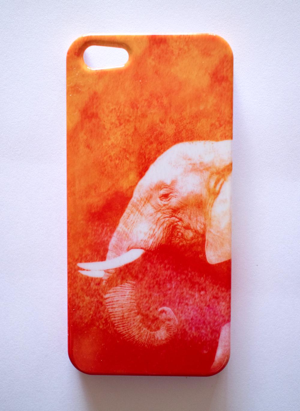 Earthy Elephant
