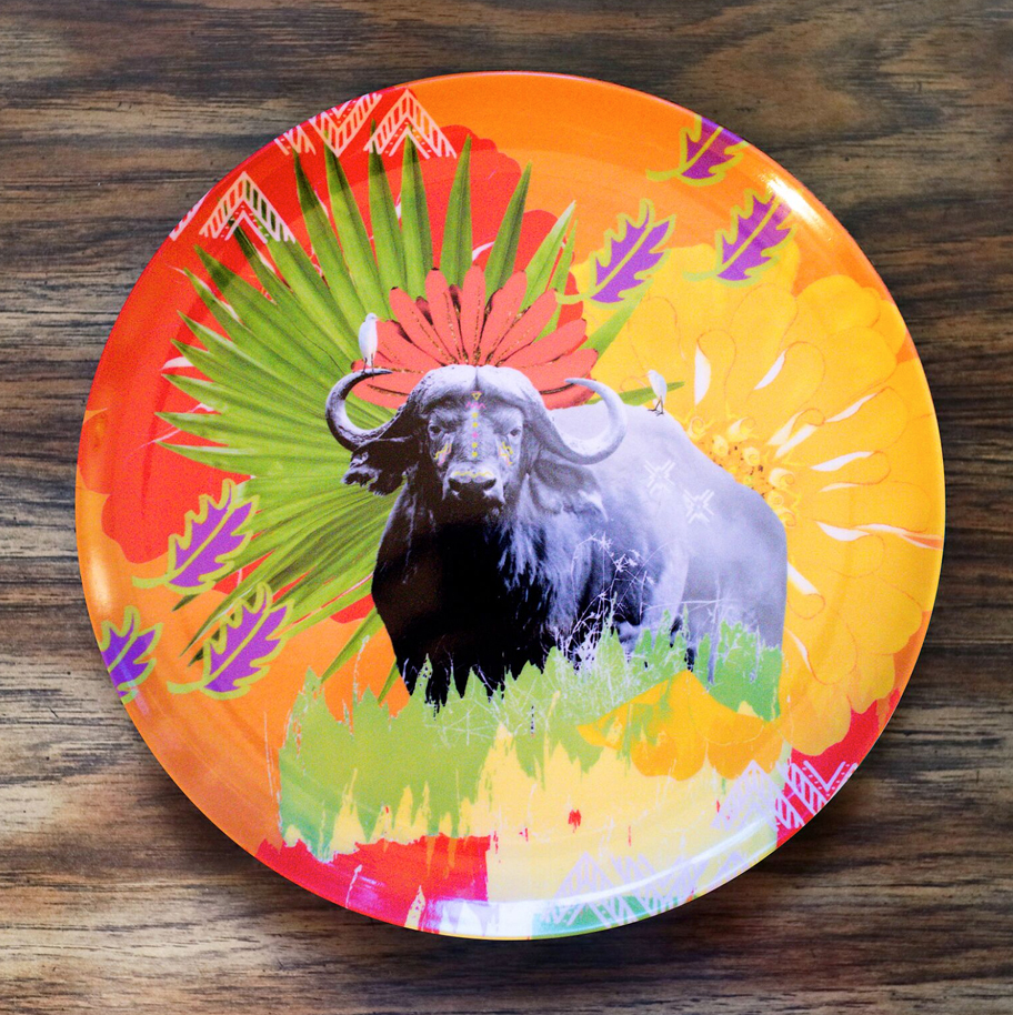 Charming Buffalo