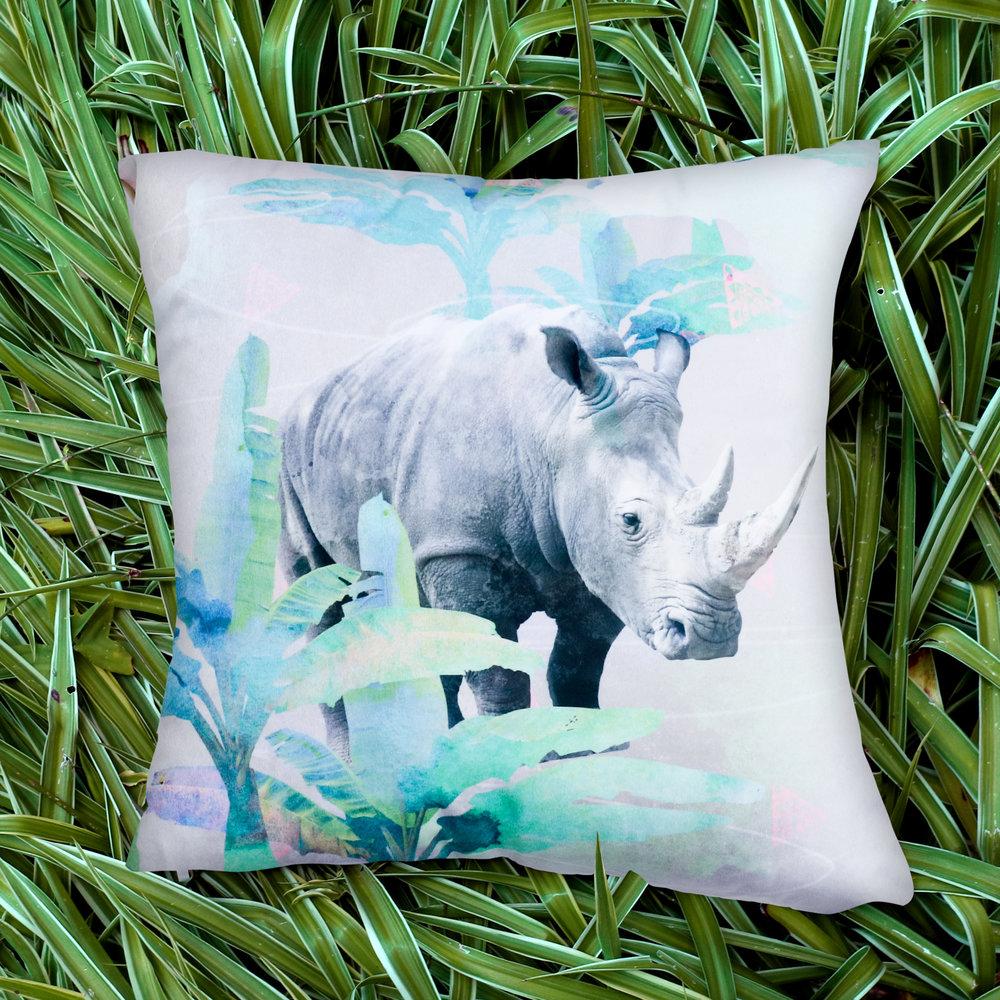 Holiday Rhino