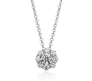 placeholder diamond pendant necklace david s diamonds