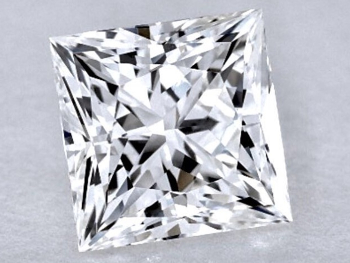 solasfera princess cut diamonds