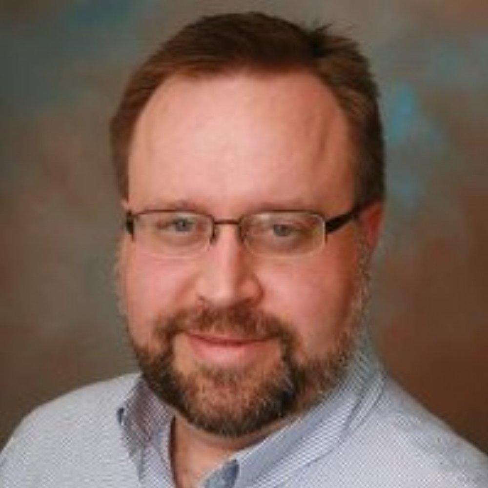 Justin Hunsaker, Board Member