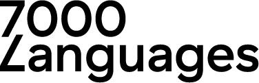 7000 Languages logo