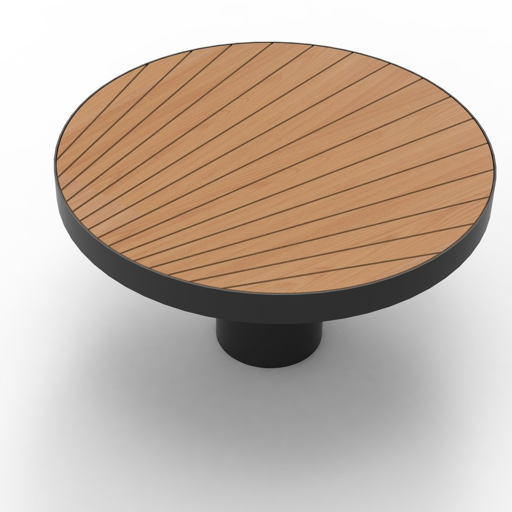 Table Shell