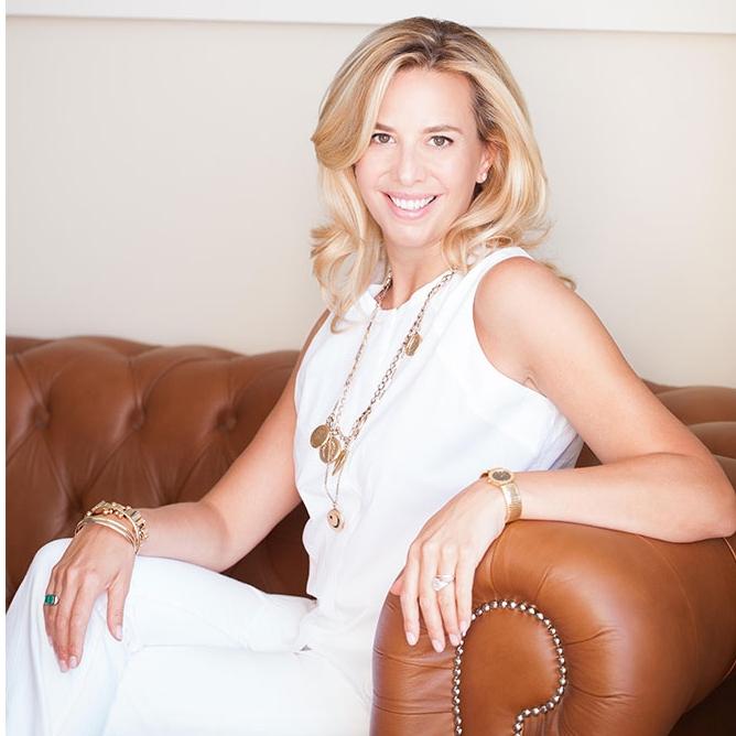 Natasha Cornstein, CEO  Blushington