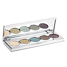 Le Metier de Beaute Haute Metals Limited Eye Colour Collection in Cool