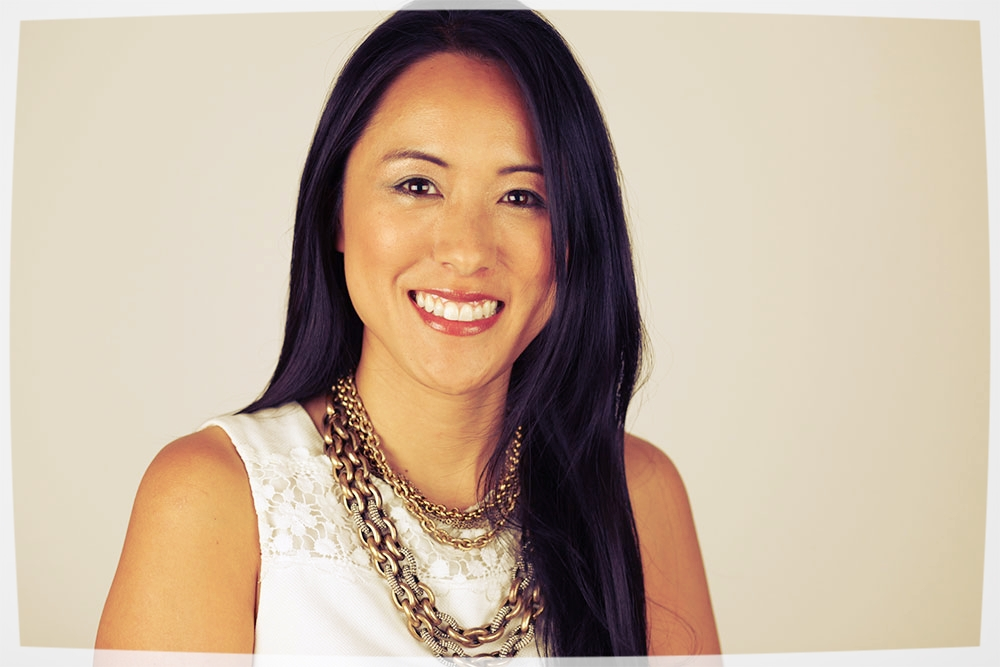 Brenda Wu, General Manager of SkinCeuticals