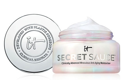 It Cosmetics Secret Sauce