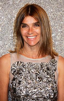 Carine Roitfeld, 63
