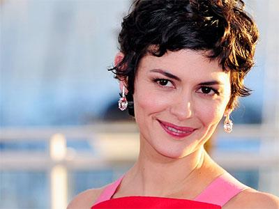 Audrey Tautou, 41