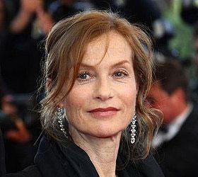 Isabelle Huppert, 64